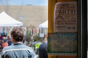 Community Cycles Kids Bike Day | 23rd Studios Photography Boulder