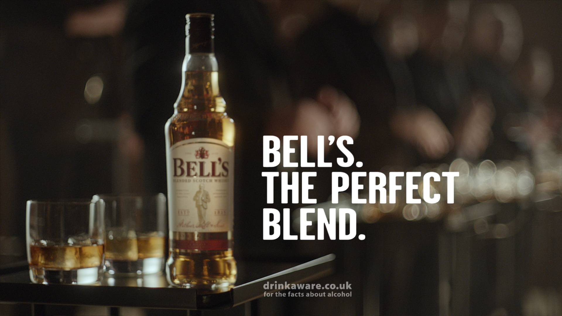 Bells The Reader Commercial