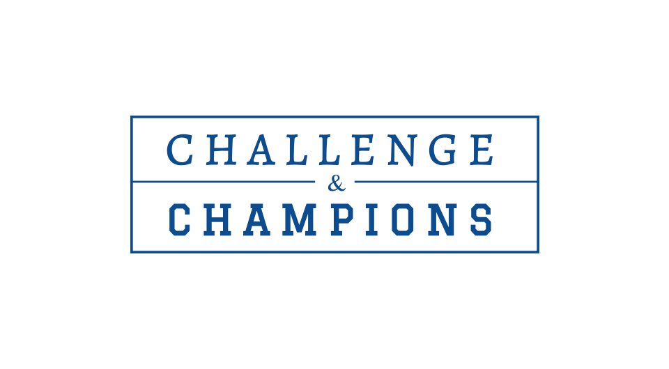 challenge and champions emory university 23rd studios