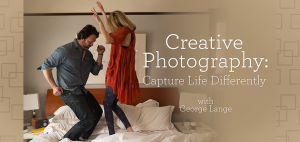 George lange Photography, Creative Director, 23rd Studios, Craftsy