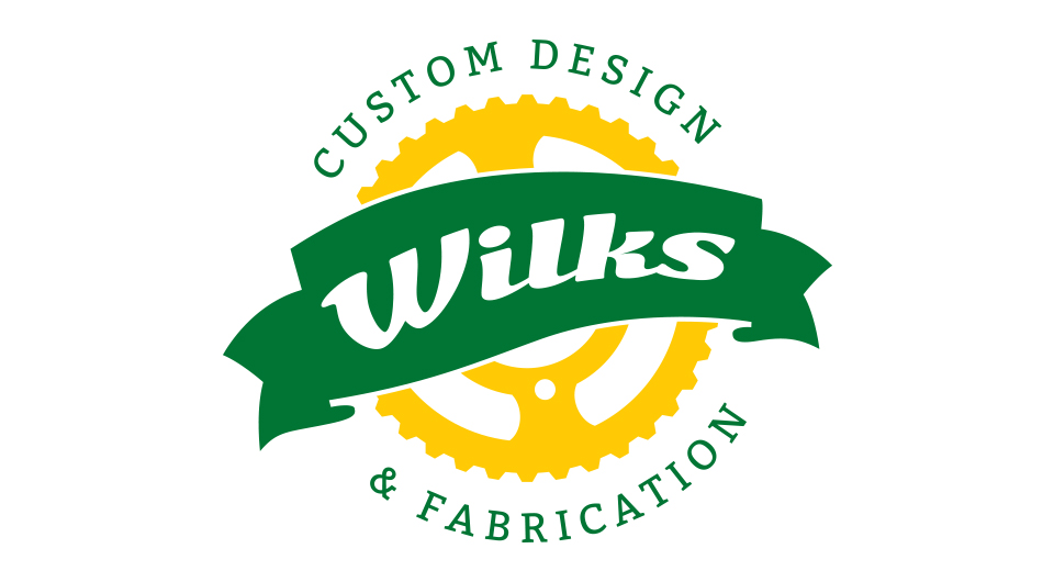 wilks fabrication bicycle 23rd studios